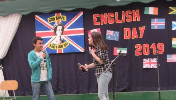 English Day 3