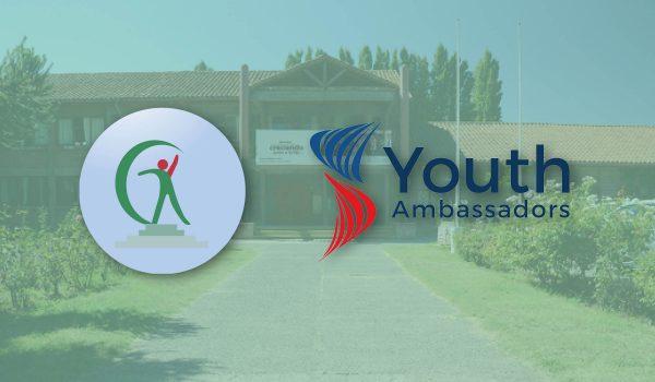 Estudiante del colegio participará del programa internacional Youth Ambassadors